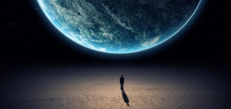 A Terra Clama